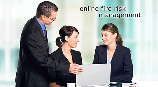 Fire Risk Online